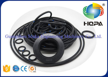 Professional Custom Rubber Seal Kits For Main Pump 708-1L-00070 708-1L-00032
