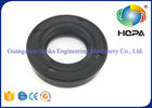 Chiny AE1013A NOK TC Oil Seal Flexibility For Excavator Parts , Black Color firma