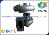Diesel Engine Electric Car Turbo PP97237 For Daewoo Doosan DH220-5 , ISO9001 Listd